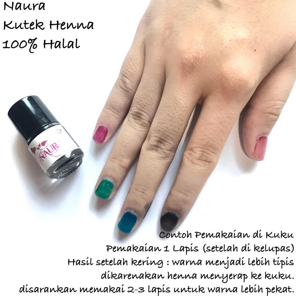 Best Promo Best Seller Kutek Halal Termurah Shopee Indonesia