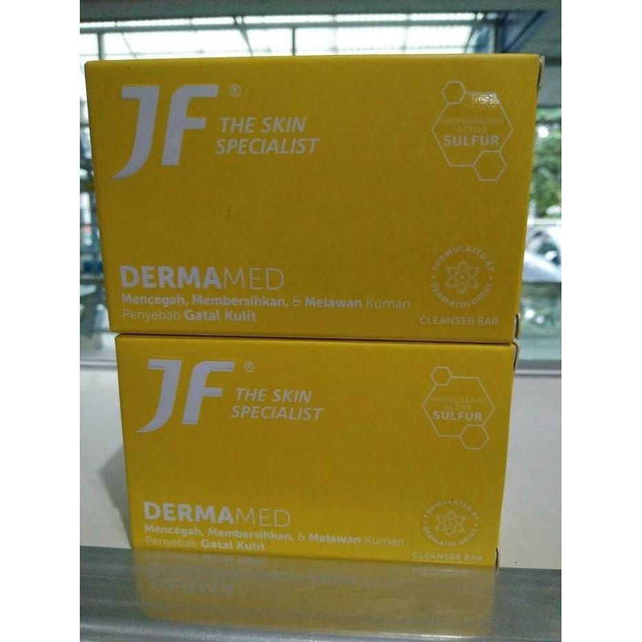 Jf Sulfur Family Body Wash Bottle 200 Ml Shopee Indonesia Sabun Cleanser Bar Derma Protect Blue Ocean 90 Gr