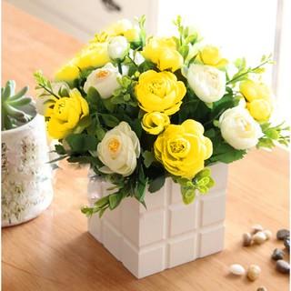 29+ gambar bunga plastik untuk ruang tamu - gambar bunga hd