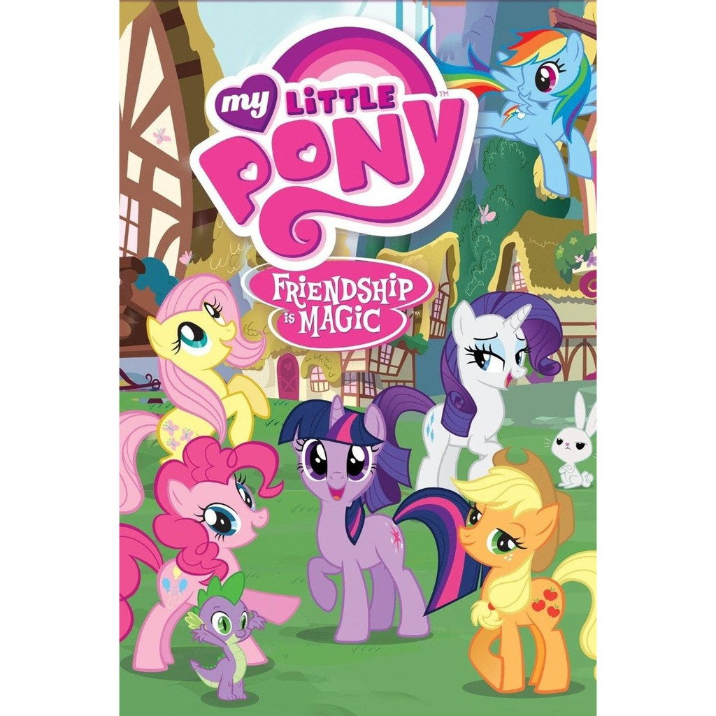 Laris Boneka My Little Pony Size L Wno Shopee Indonesia Lebih Besar