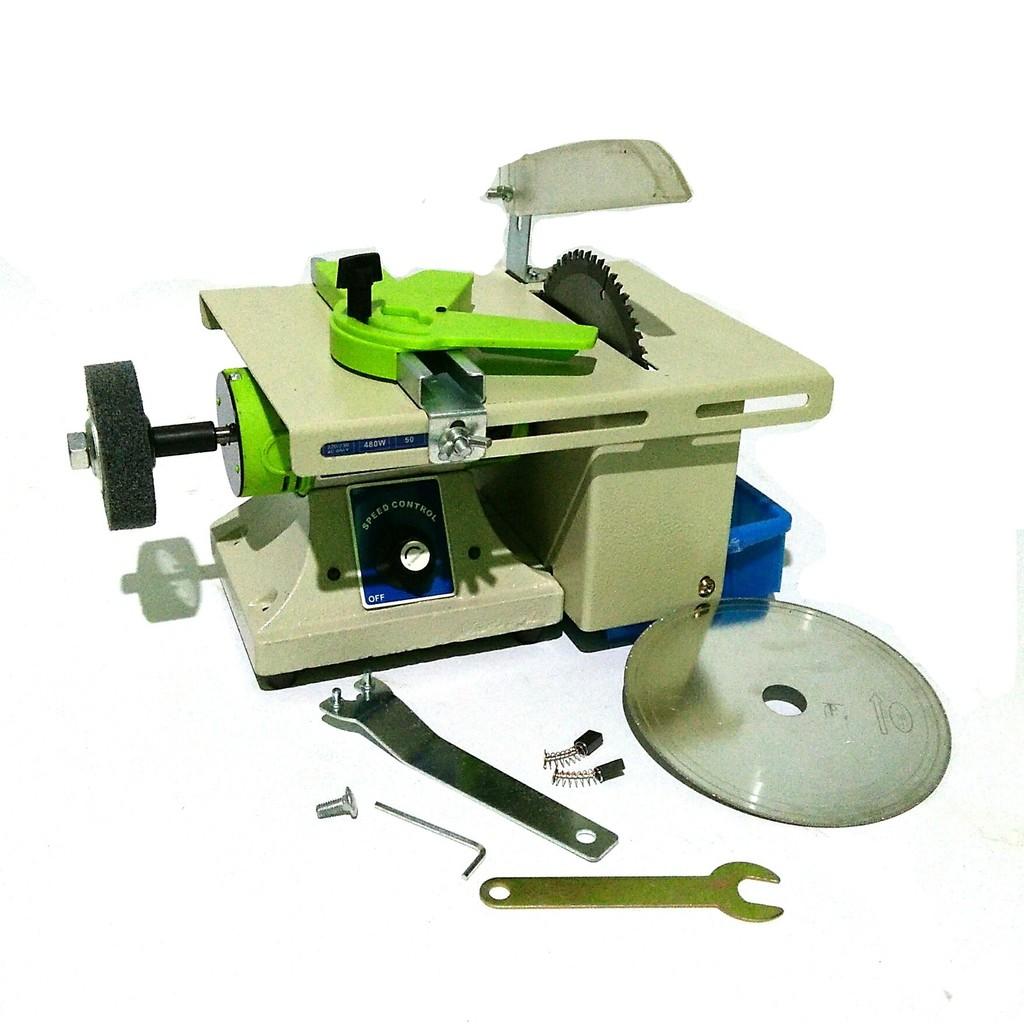 Bosch Gts 10 J Table Saw Shopee Indonesia High Pressure Cleaner Listrik Ghp 5 14
