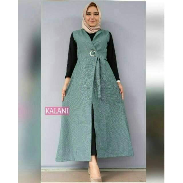 cardigan+hijab+dress+muslim - Temukan Harga dan Penawaran Online Terbaik -  Oktober 2018  b88544da05