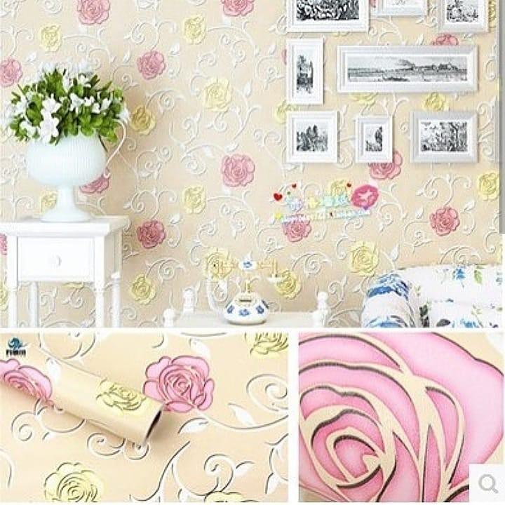 Unduh 62 Wallpaper Jam Bunga Gratis Terbaik
