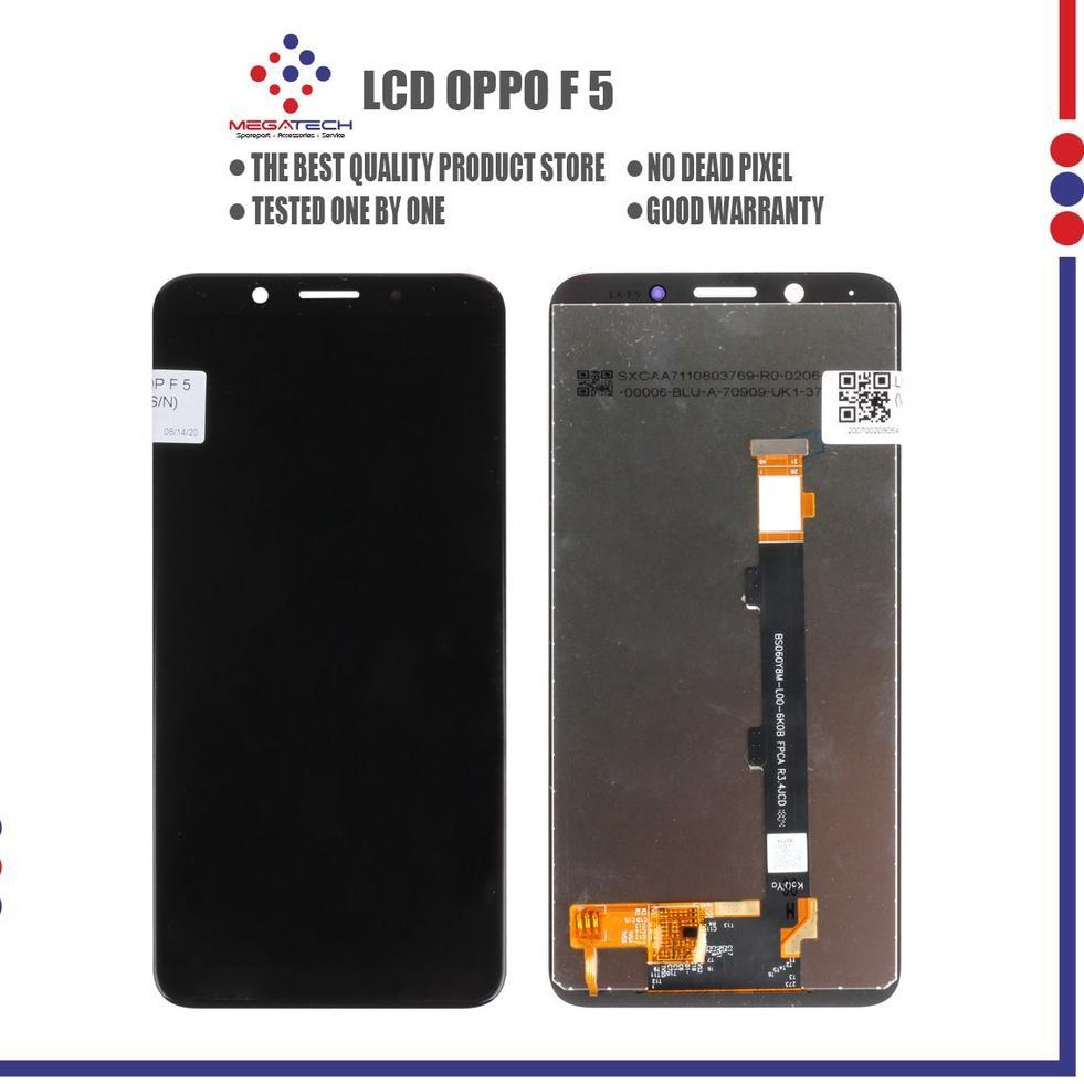 [ART. 427976] LCD Oppo F 5 / F5 Youth  Fullset Touchscreen