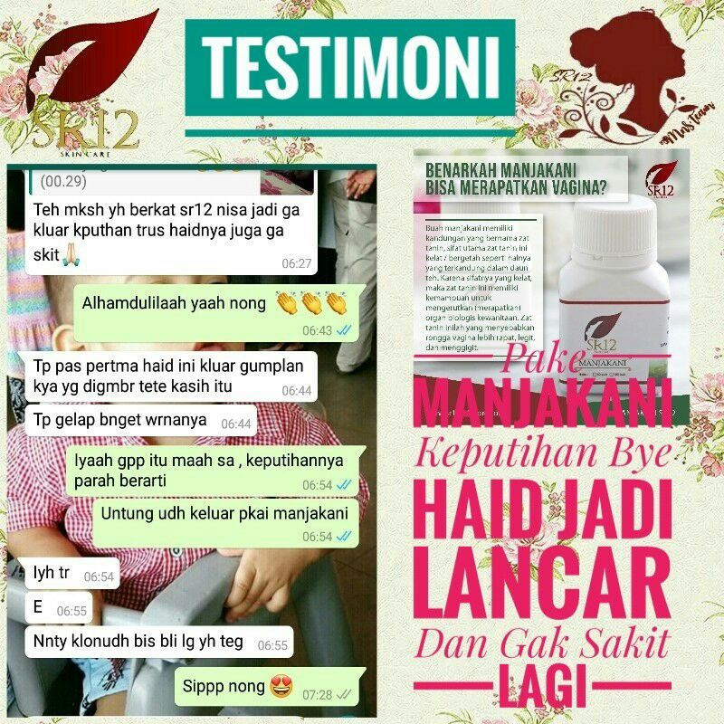 Dijamin Obat Untuk Melancarkan Haid Agar Menstruasi Tidak Teratur Lancar Makanan Mempercepat Mens Shopee Indonesia