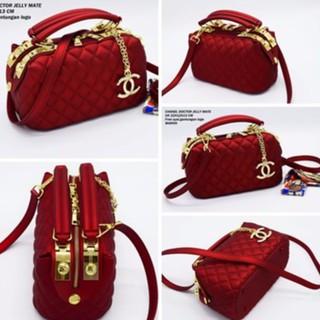 Tas Wanita Fashion Kd 905 Double Bag - Tas Batam - Tas Iimport - Tas ... 4d64ac9a1f