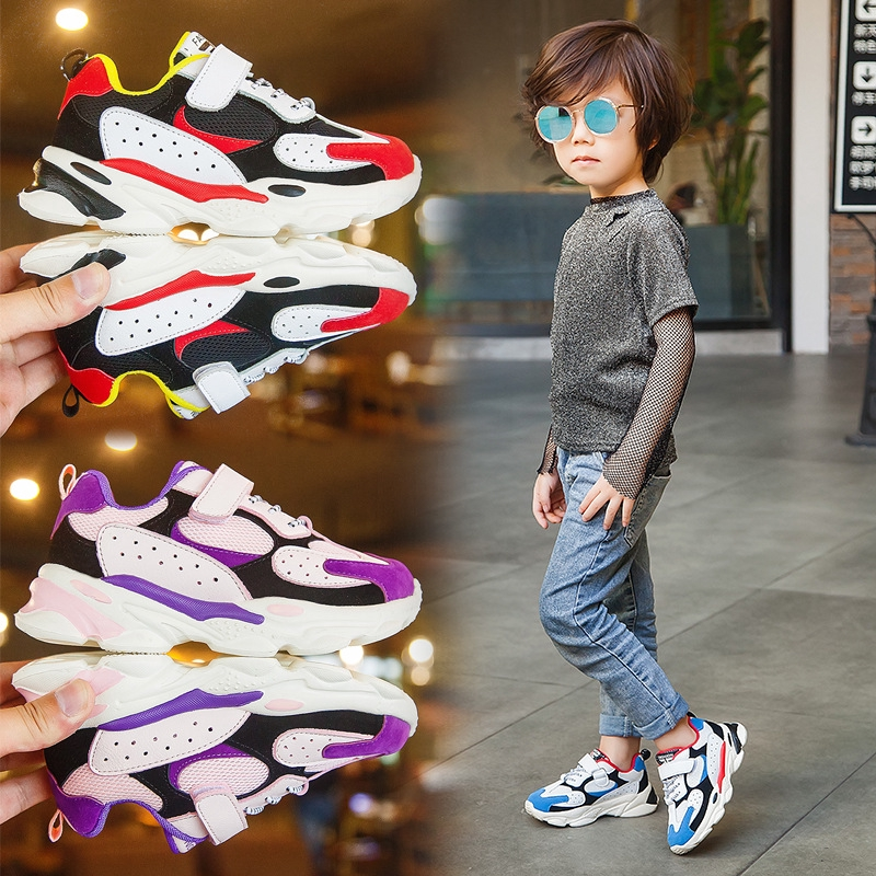 Sepatu Anak Perempuan Sepatu Kecil Sepatu Anak Laki Laki Sepatu