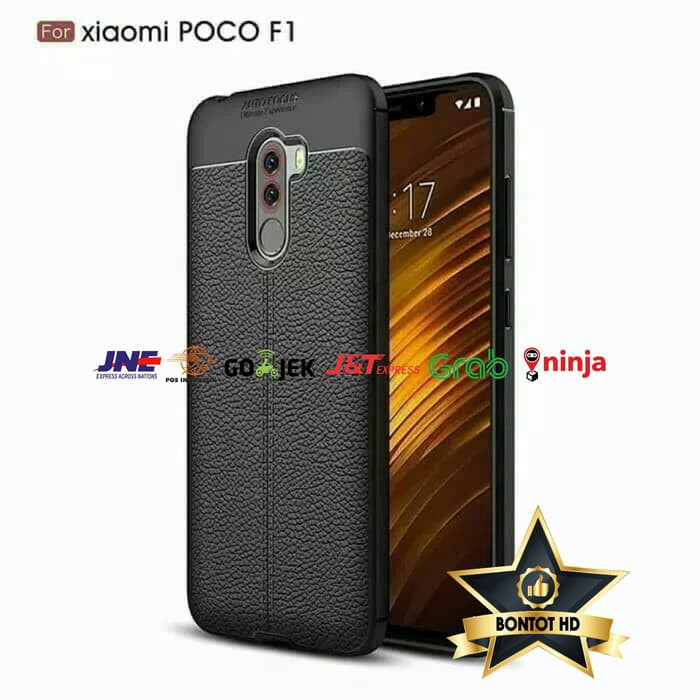 Case Hp Samsung Galaxy Note 9 Note9 Casing Leather Kulit Softcase Slim | Shopee Indonesia