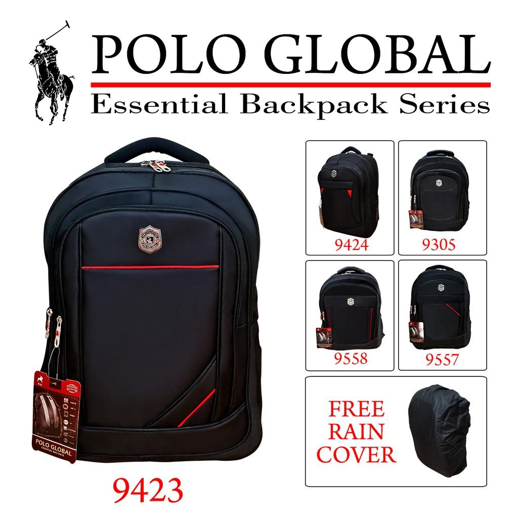 tas polo classic - Temukan Harga dan Penawaran Tas Punggung Online Terbaik  - Tas Pria Januari 2019  e04d0ec270