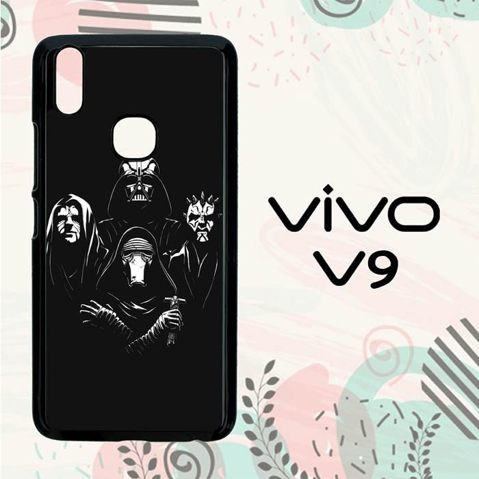 Download 5100 Koleksi Wallpaper Vivo V9 Bergerak Gratis Terbaru