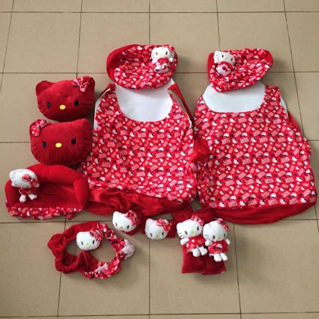 697bbd50a Karpet mobil hello kitty 5in1