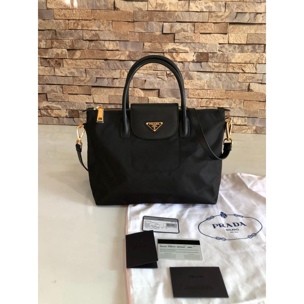 10c81574dfc1 tas prada - Temukan Harga dan Penawaran Tas Selempang Online Terbaik - Tas  Wanita Mei 2019 | Shopee Indonesia
