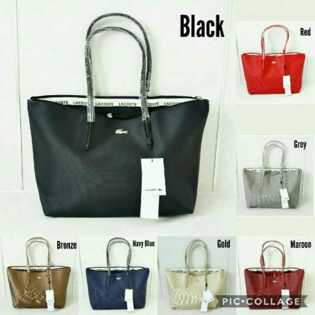 Phillipe Jourdan Jemma Tote Bag Blue (nylon)  08a35745bd