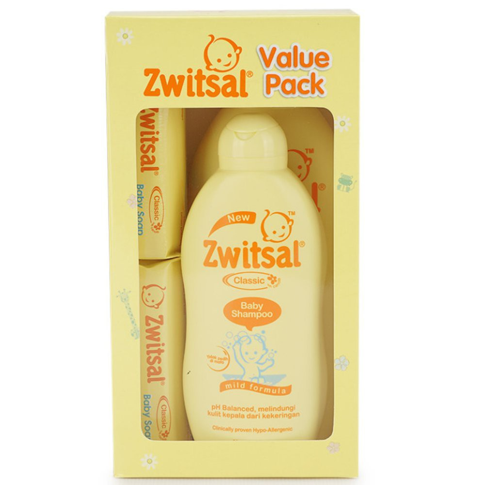 Zwitsal Baby Cologne Natural Fresh Day 100ml Exp 2020 Shopee Classic Indonesia