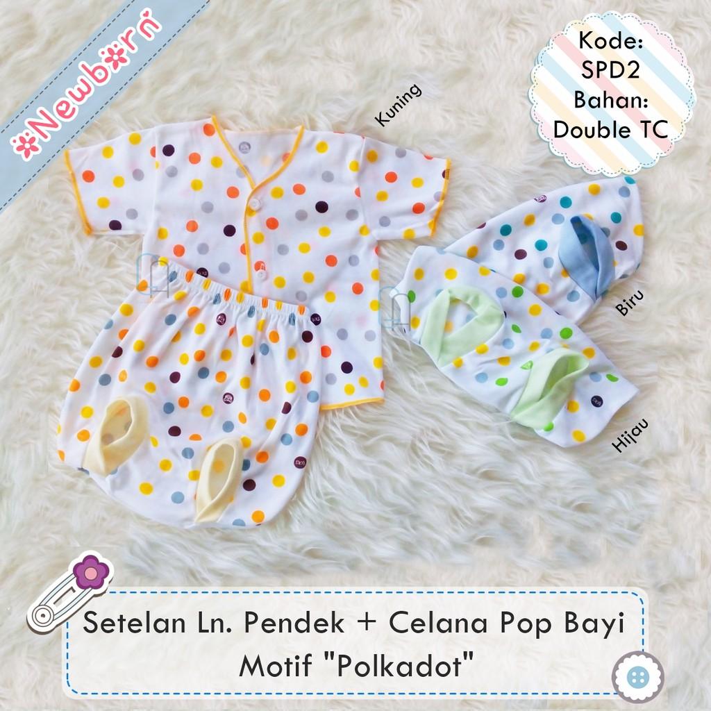 3 Pcs Celana Panjang Diapers Bayi Newborn Size S Shopee Indonesia 3pcs Warna Polos Tanpa Tempat
