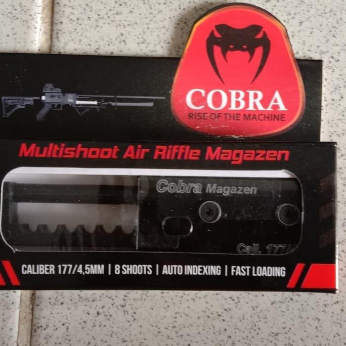 Order Langsung magazen pcp cobra terbaik
