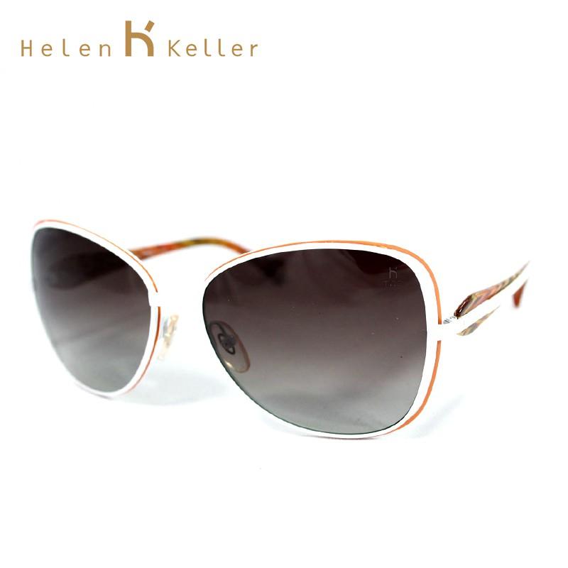 Helen Keller   Kacamata Hitam Wanita   Sunglasses   H1345MT-P11   Putih 6f64fd4126