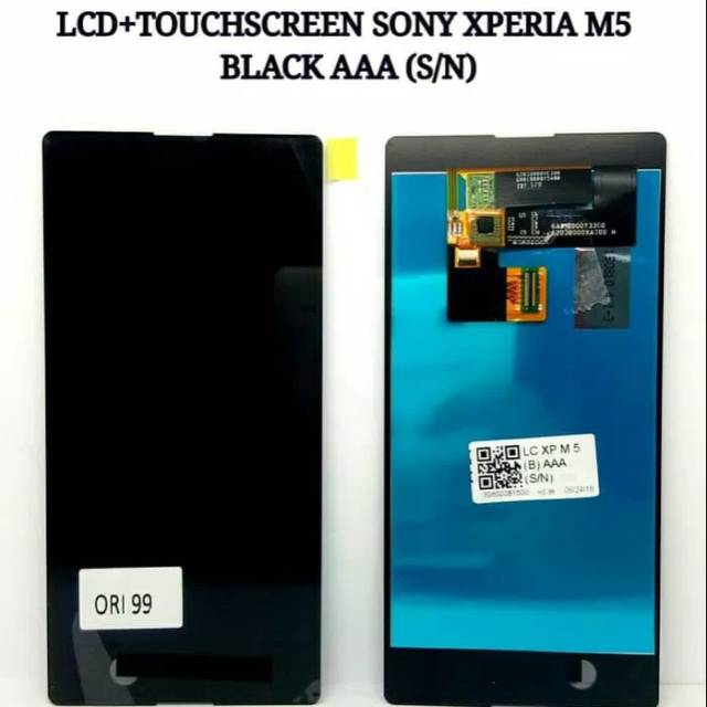 Xperia M5 Dual Resmi Gold Ex Display; Page - 2. sony .