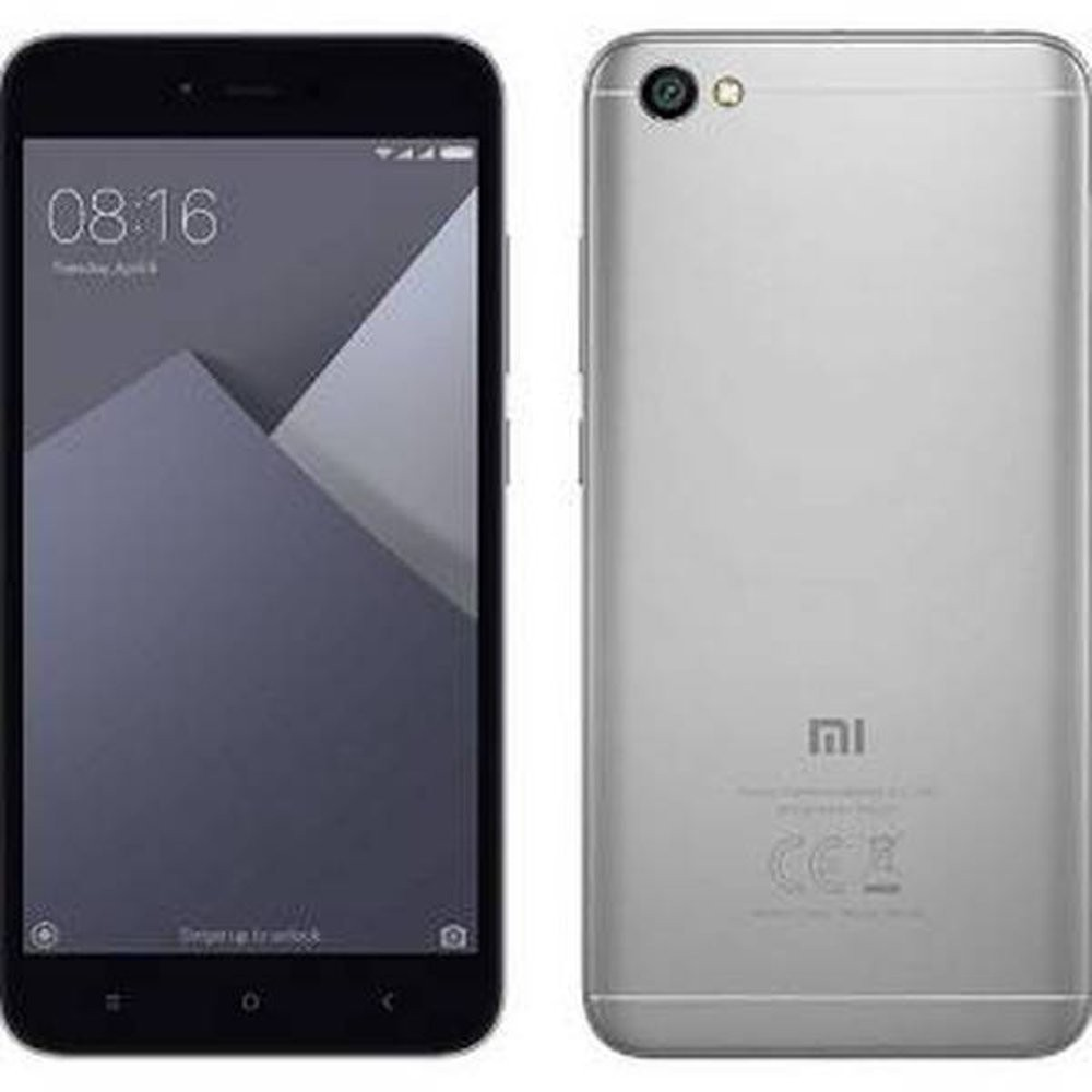 Handphone Xiaomi Redmi 4x Ram 2gb Internal 16gb New Black Rom Global Original Garansi 1 Tahun Official Distributor Shopee Indonesia