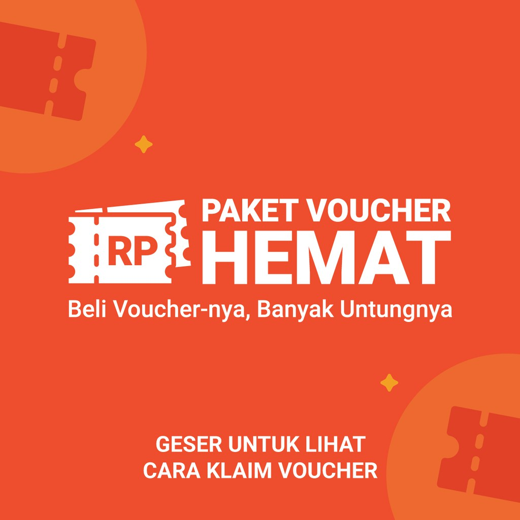 Paket Voucher Hemat Sesi 21 September 4 Oktober 2020 Shopee Indonesia