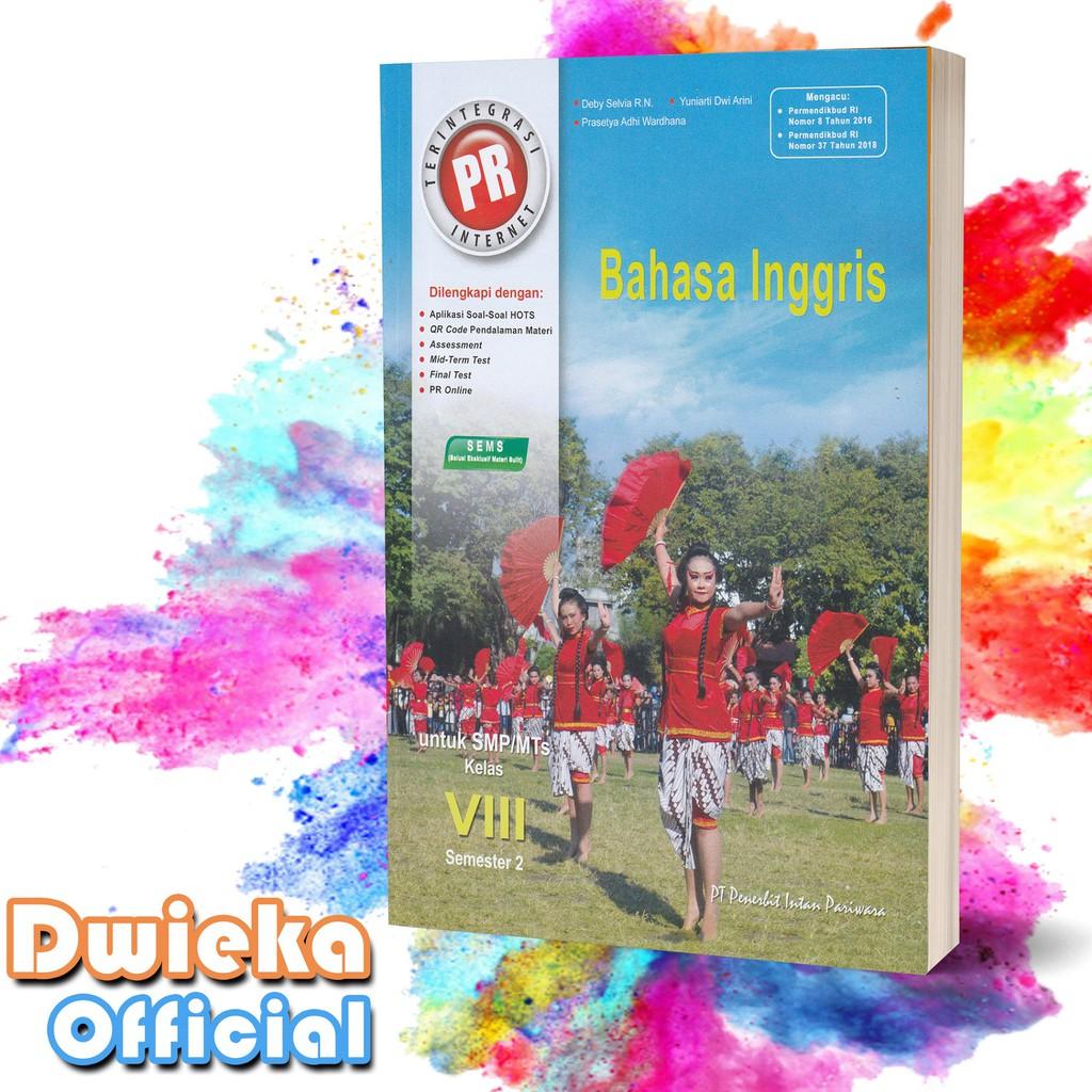 Kunci Jawaban Buku Bahasa Inggris Kelas 7 Kurikulum 2013 ...
