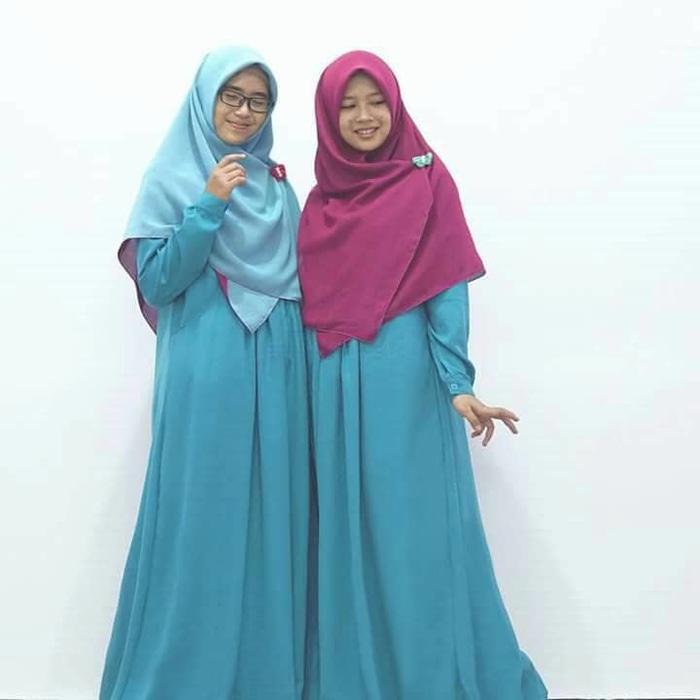 Paling Laris Hijab Alila Gamis Ayumi Shopee Indonesia