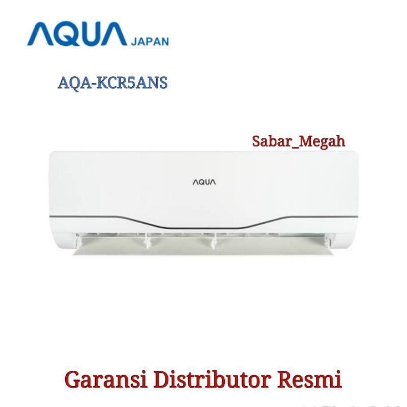 AC AQUA 1/2 PK LOW WATT AQA-KCR5ANS