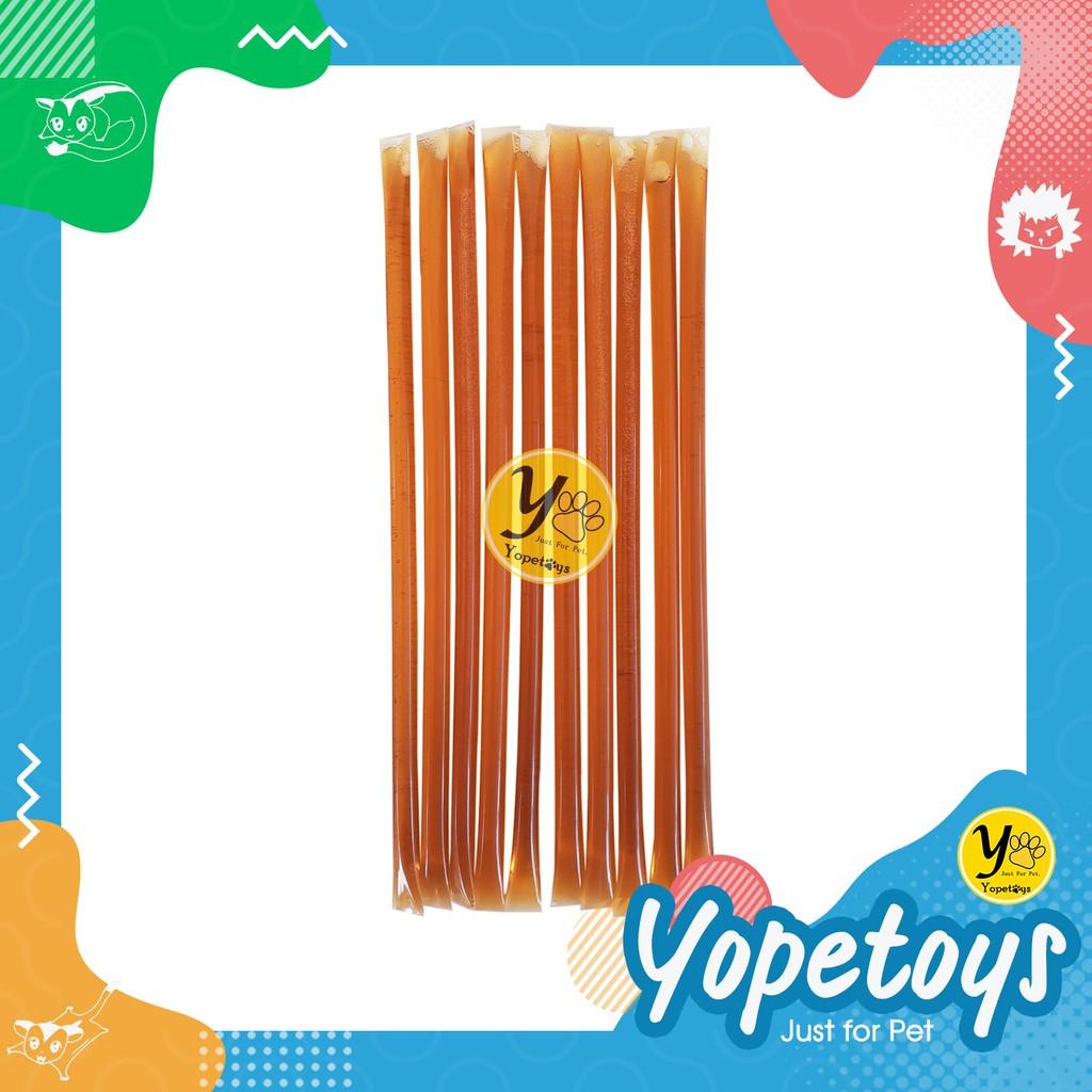 Honey Stick Madu Nutrisi Hewan Peliharaan Makanan Hewan Peliharaan