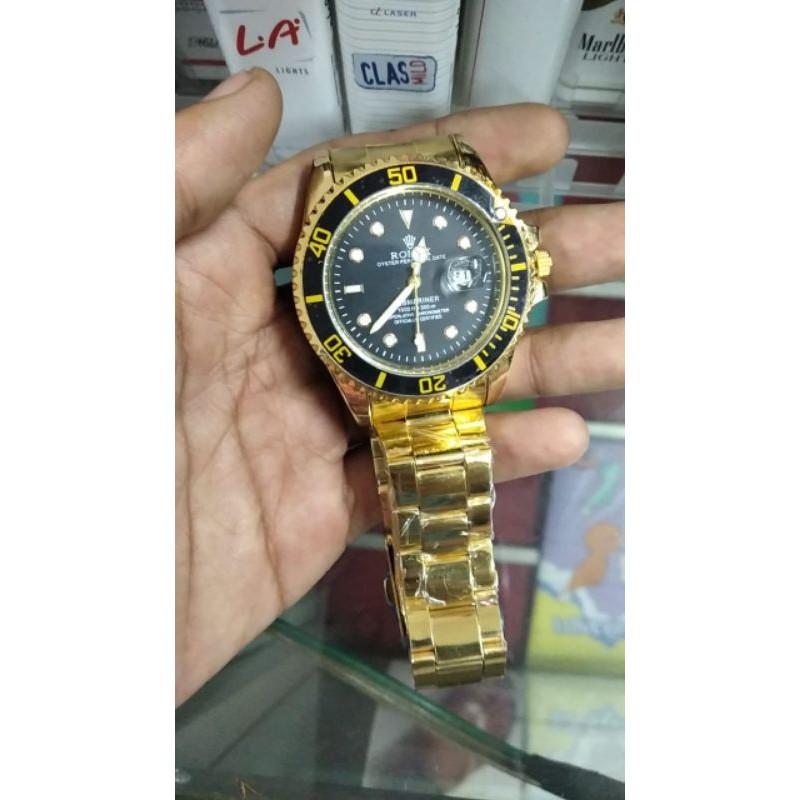 Jam Tangan Rolex Pria KW Super
