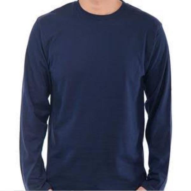 8600 Foto Desain Kaos Hitam Polos Lengan Panjang Depan Belakang Paling Keren Download Gratis