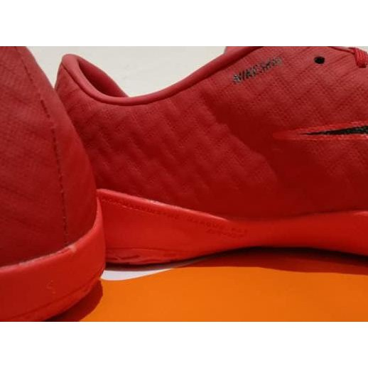 Ready   SEPATU FUTSAL Adidas X Adizero Techfit 18 IC Grade Ori (Stabilow  Blac)  f46c418c21