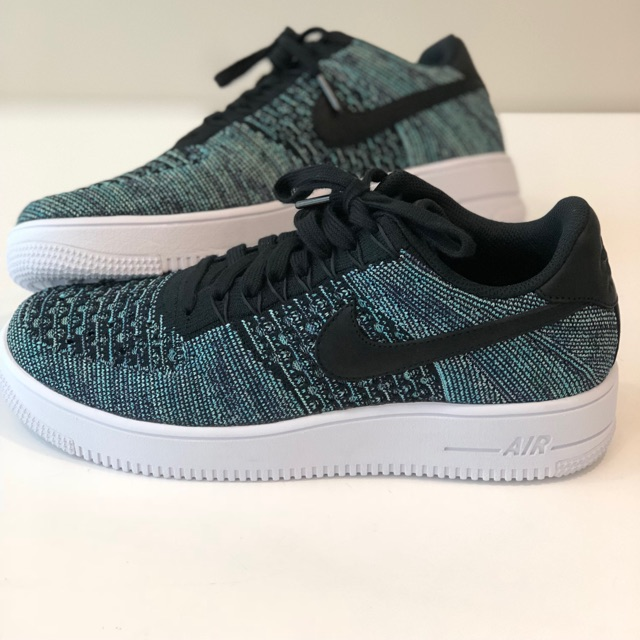 factory outlets official various colors Nike Air Force 1 Ultra FlyKnit Low Qs - EUR 43