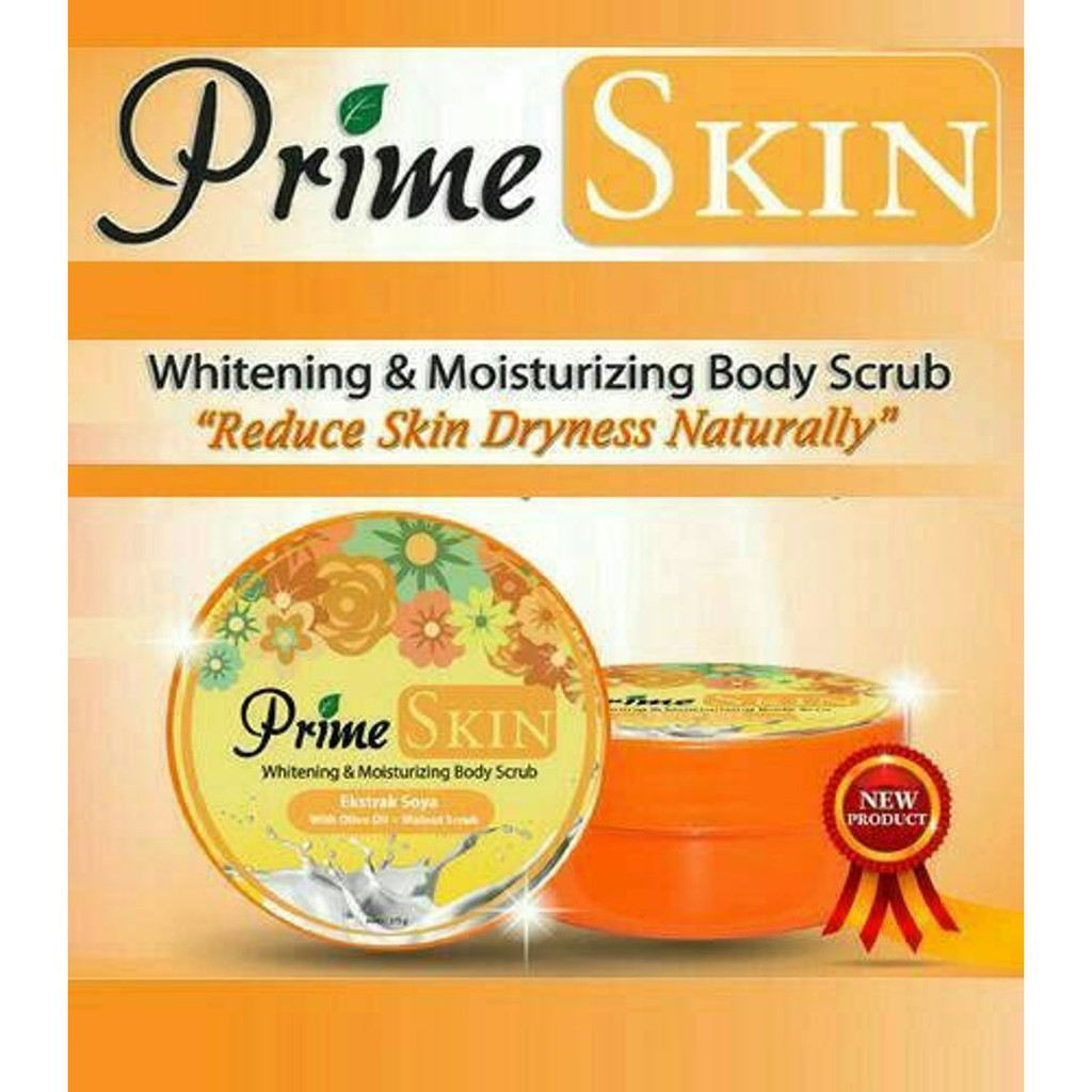 Prime Skin Hand Body Lotion Hwi Shopee Indonesia And