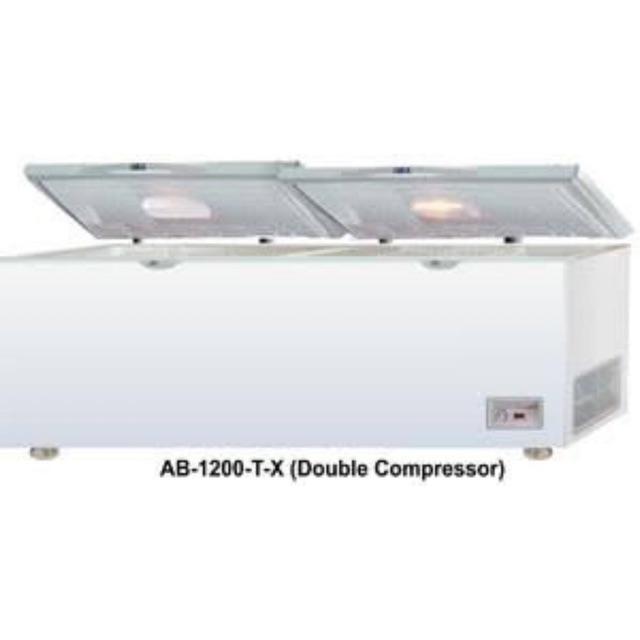 Chest Freezer Gea AB-1200 / Freezer Box Gea AB-1200-Tx