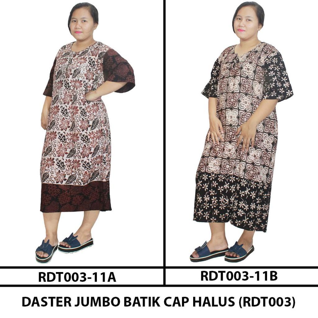Diskon Daster Kalong Jumbo Batik Cap Baju Tidur Piyama Rdt002 01 Ukuran Termurah Shopee Indonesia