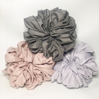 Cepol hijab scrunchie thumbnail