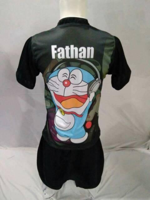 102 Gambar Doraemon Keren Seram Terbaik