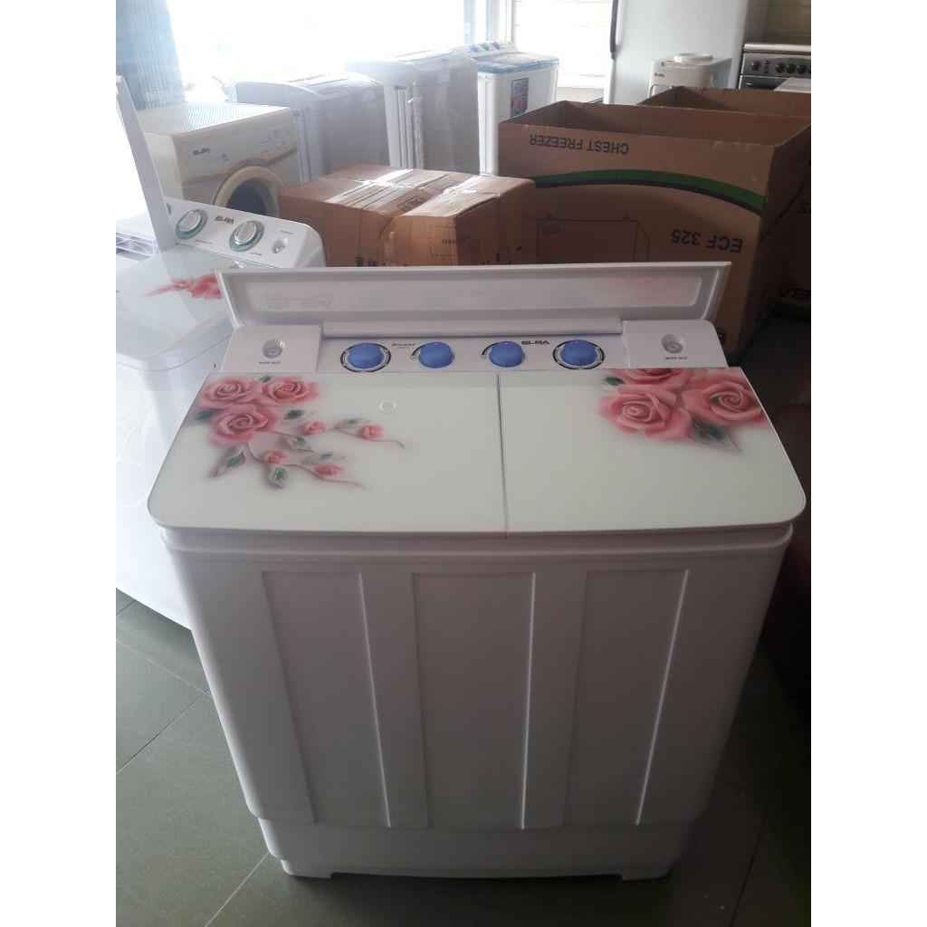 Harga Dan Spesifikasi Perbandingan Sanyo Sw755xt Mesin Cuci Smart Washing Machine Beauty 7 Kg Aqua By Kapasitas 7kg Qw 755 Xt 780