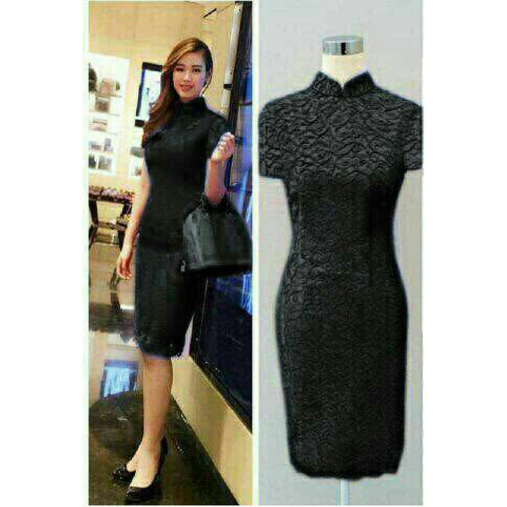 dress wanita - Temukan Harga dan Penawaran Online Terbaik - Pakaian Wanita  Februari 2019  a318de7144