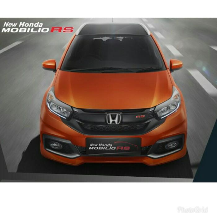 Grill Grill Honda Brv Garis Shopee Indonesia