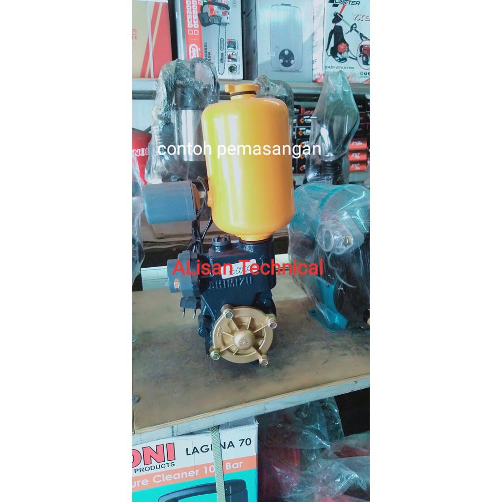 Paling Terlaris Tabung Otomatis Pompa Air Fiber Shimizu Sanyo Wasser Panasonic Dab Hebat Shopee Indonesia