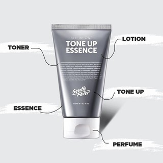 Gentle Fever Tone Up Essence (125ml) - All In One Toner Moisturizer BB Cream thumbnail