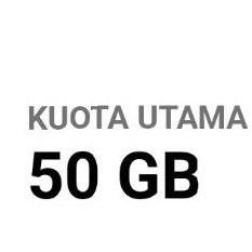 PROMO KUOTA INDOSAT IM3 FREEDOM 50GB