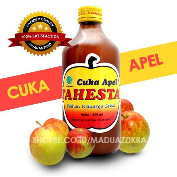 dieta cuka apel tahesta dan diabetes