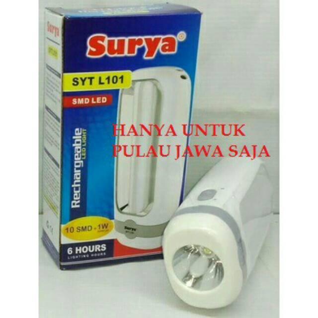 PROMO lampu camping lamp senter / lentera + senter besar   Shopee Indonesia