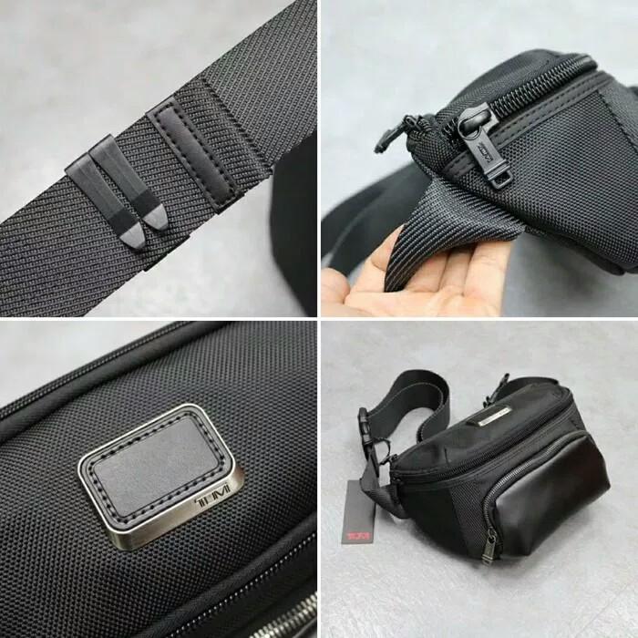 Dompet - Backpack - Tas - Koper Tumi 07ef0100e0