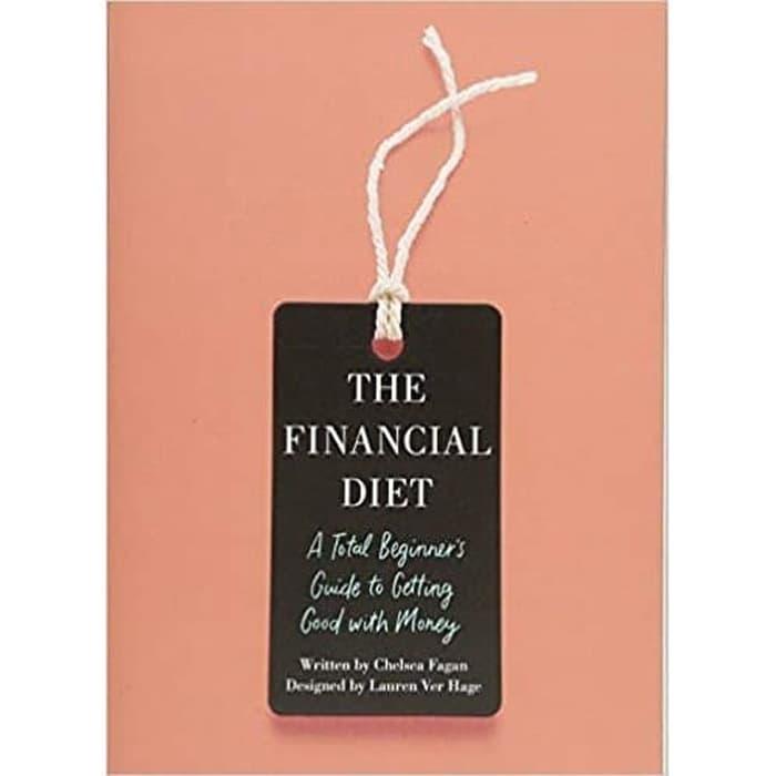 Buku The Financial Diet   Shopee Indonesia