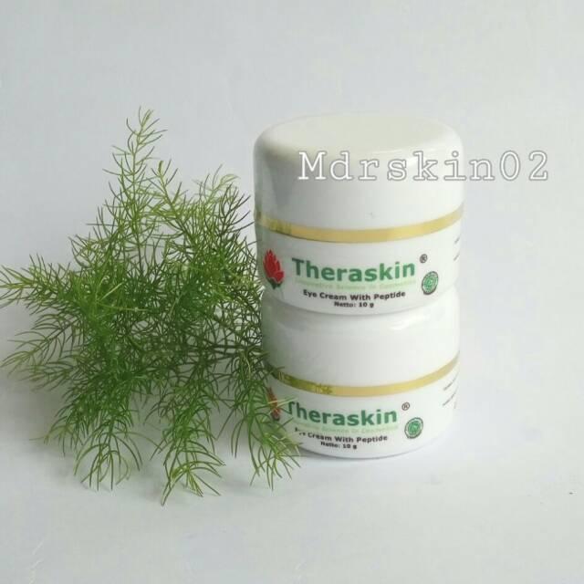 Theraskin Eye Peptide