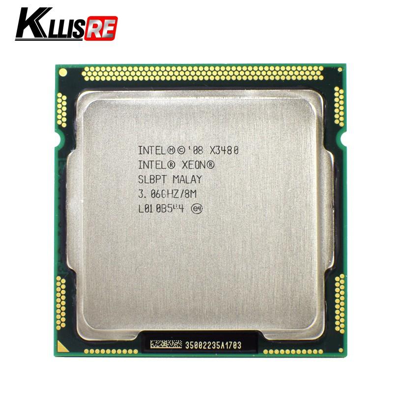 Intel Core i7-880 3.06GHz Quad-Core LGA 1156 CPU Processor