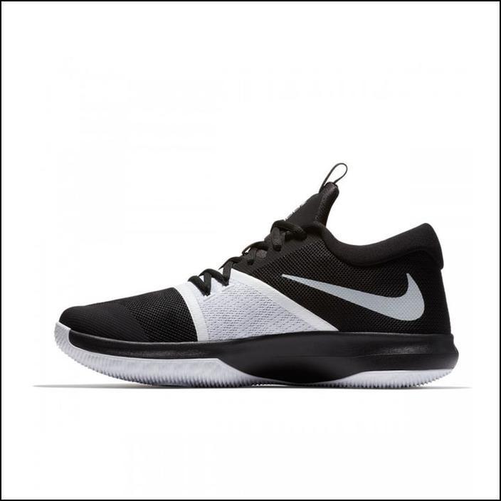 Sepatu Basket Nike Zoom Assersion Black Gym Red 917505-006 Original BNIB  09512c4006